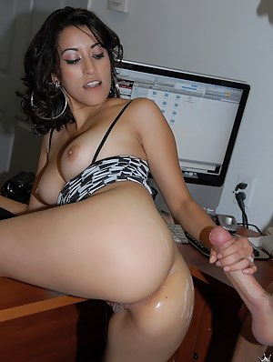 Free Cum on Teen Ass Porn Pictures