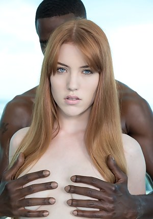Free Teen Interracial Porn Pictures